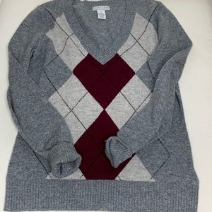 2 cashmere sweaters